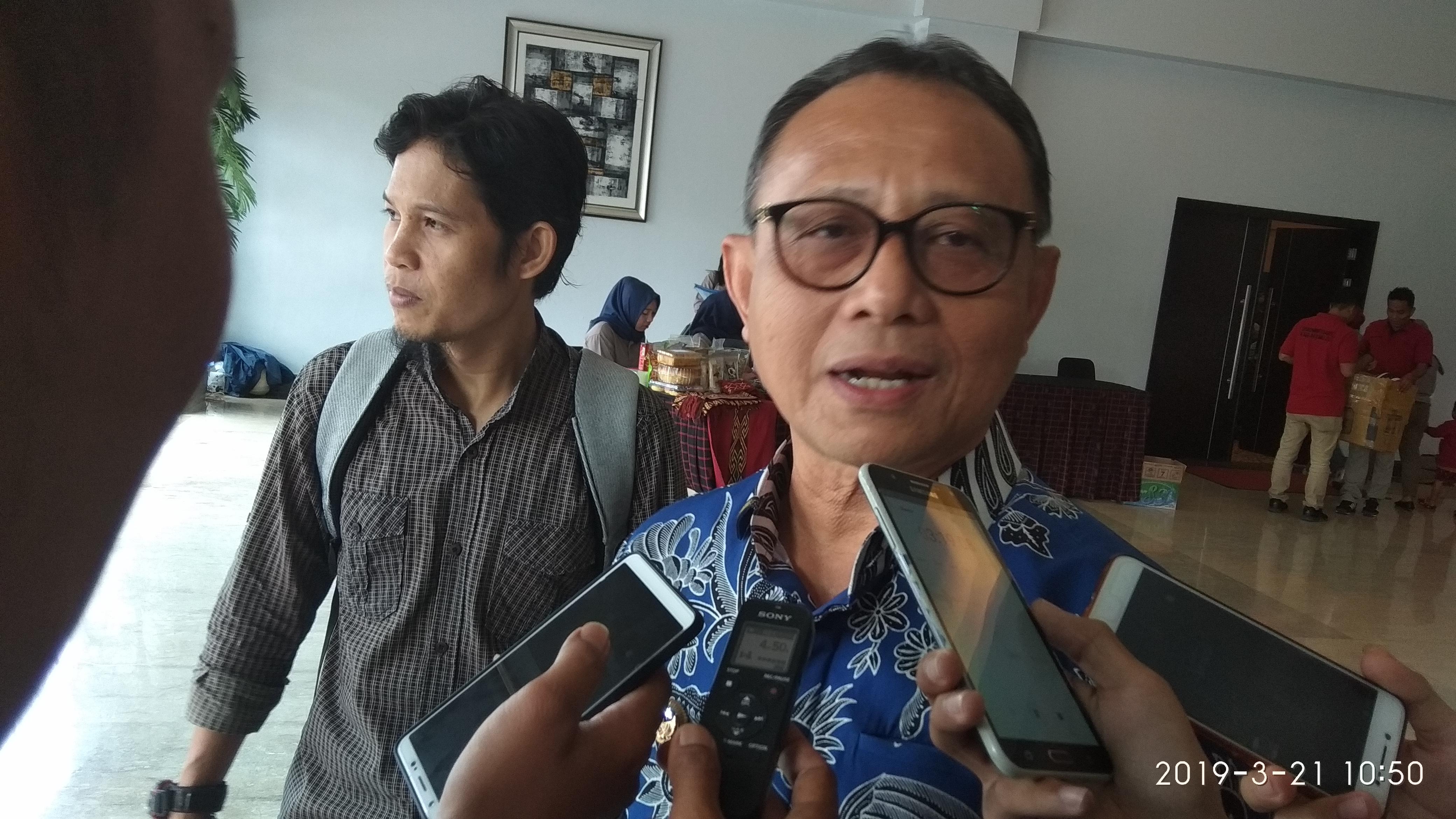Photo of Kampanye Akbar Partai Nasdem di Mamuju Bakal Dihadiri Surya Paloh