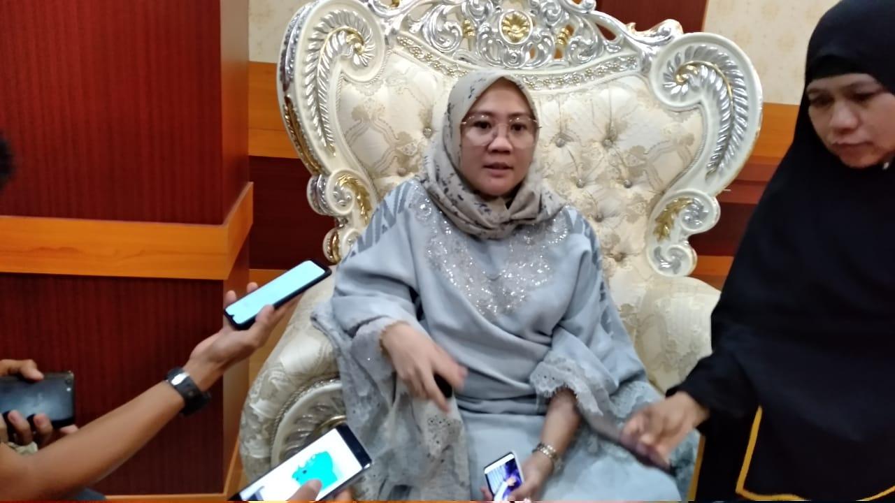 Photo of Sulbar Penyangga Ibu Kota Negara, Suraidah : Saatnya Kita Menangkap Peluang