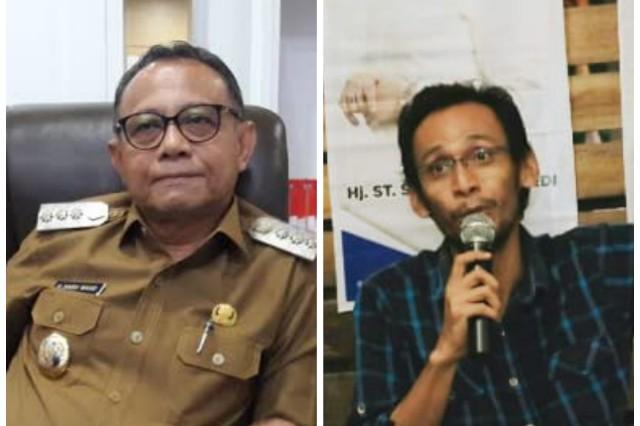 Photo of JSI Unggulkan Elektabilitas Habsi, Maemunis : 51 % Masyarakat Mamuju Akan Memilih Calon Lain