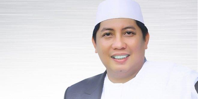 KH Syibli Sahabuddin: Warga Harusya Ikuti Fatwa MUI, Soal Shalat Jumat di Tengah Pandemik Covid-19