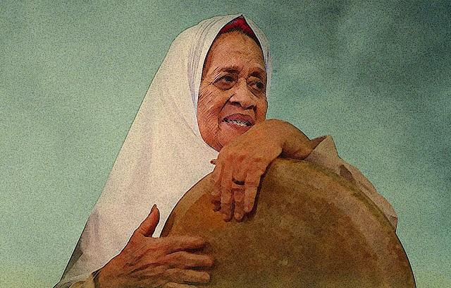 Amma Cammana; Kelembutan, Rasa dan Spritual